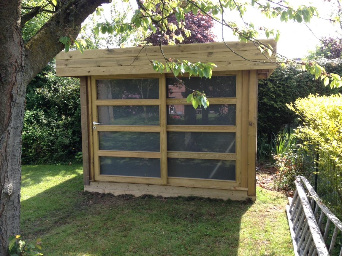 constructeur abri de jardin en bois prix abri de jaridn adossable. Black Bedroom Furniture Sets. Home Design Ideas