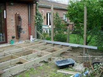 lames de terrasse pas cher ~ meilleures images d'inspiration pour ... - Comment Faire Une Belle Terrasse Pas Cher