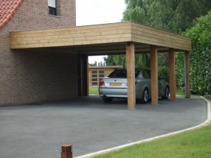 carport abri de jardin carports bois abris voitures. Black Bedroom Furniture Sets. Home Design Ideas