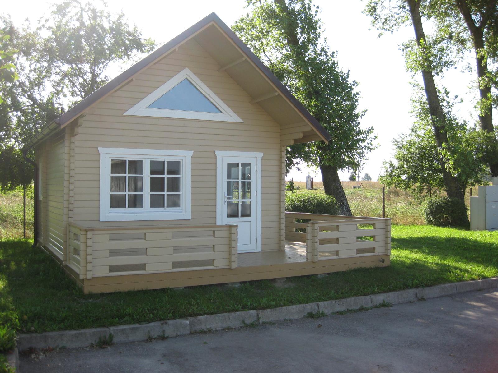 devis chalet habitable avec mezzanine construction prix. Black Bedroom Furniture Sets. Home Design Ideas