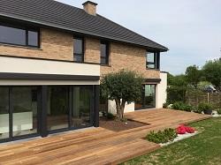 Terrasse en bois exotique Ipé, qualité et durabilité