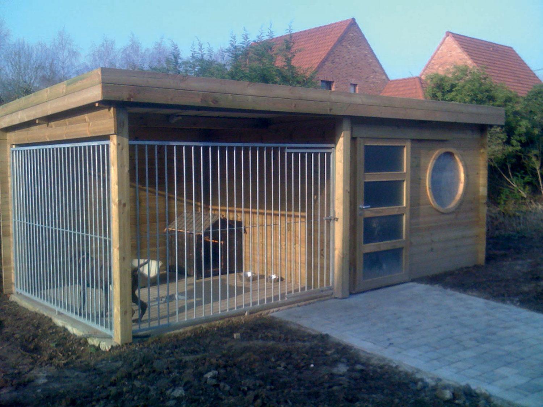 Construction abri pour animaux en bois prix abri en bois - Abris pour insectes du jardin ...
