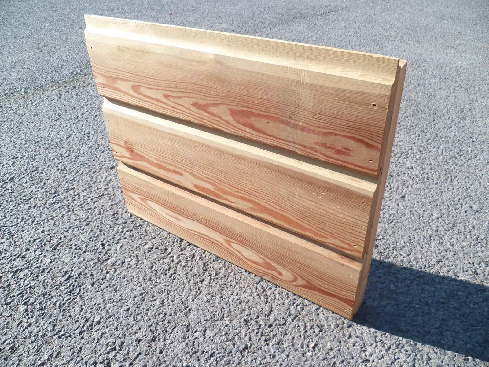 Pose bardage bois prix bardage bois composite autoclave for Bardage bois composite prix