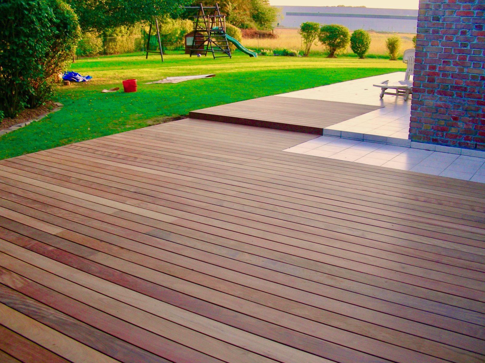 Comment calculer le prix d'une terrasse en bois?