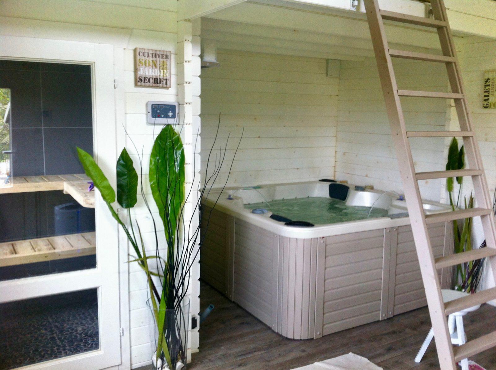Aménager un abri de jardin en bois
