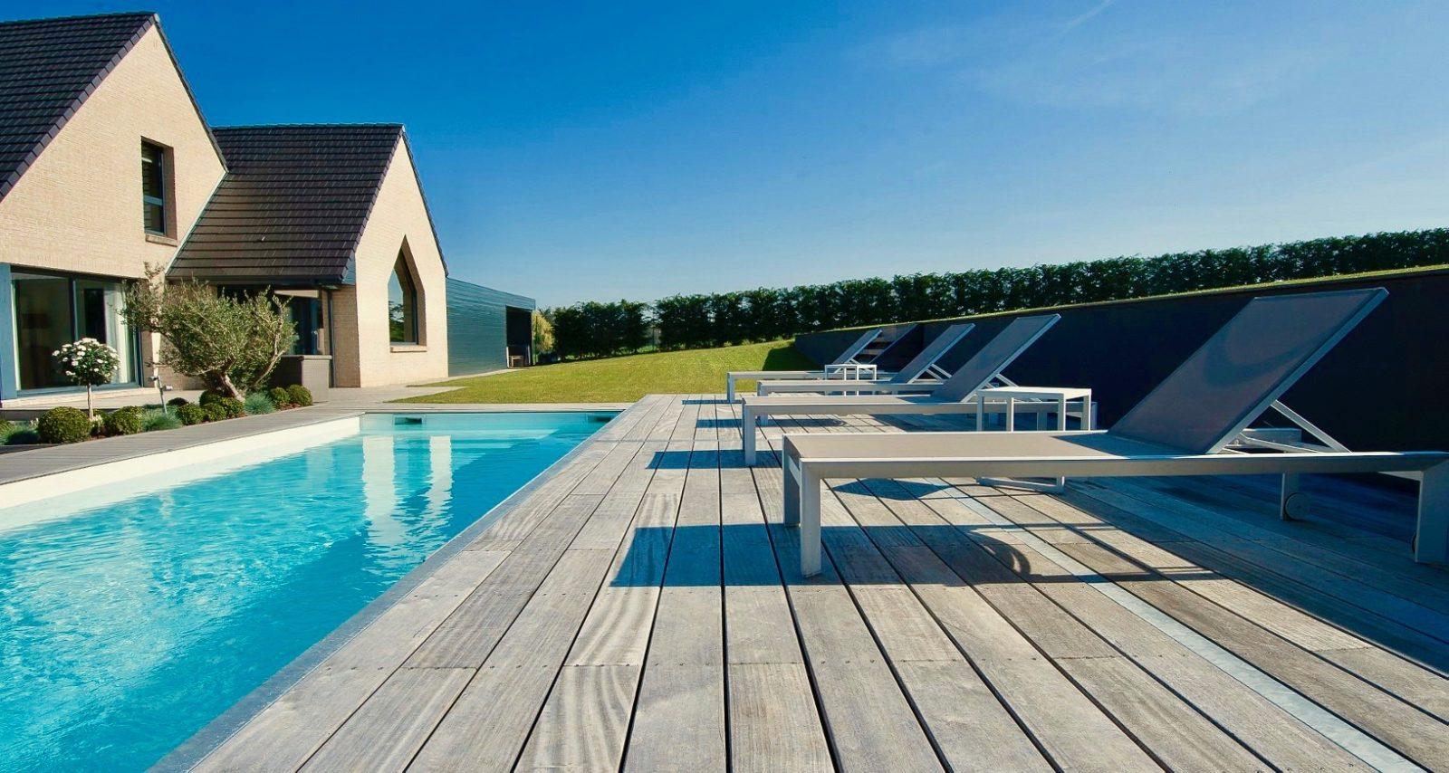 Bicarbonate De Soude Pour Terrasse nettoyer sa terrasse en bois exotique ou pin| destombes bois