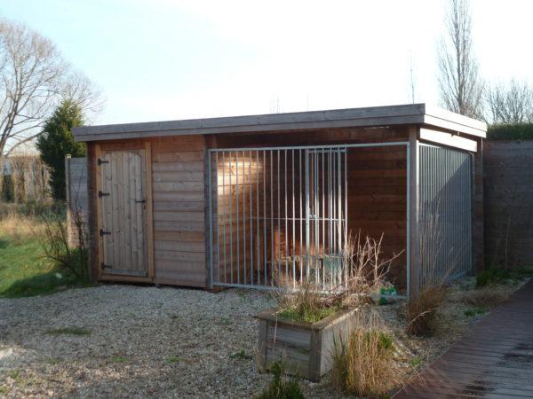 DESTOMBES BOIS | Abri de jardin bois - Garage - Carport - Terrasse