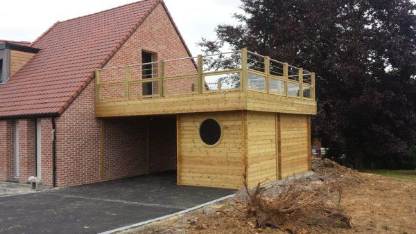 Comment choisir votre abri de jardin en bois idéal?