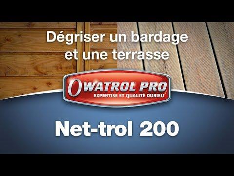 Comment dégriser une terrasse en bois ?