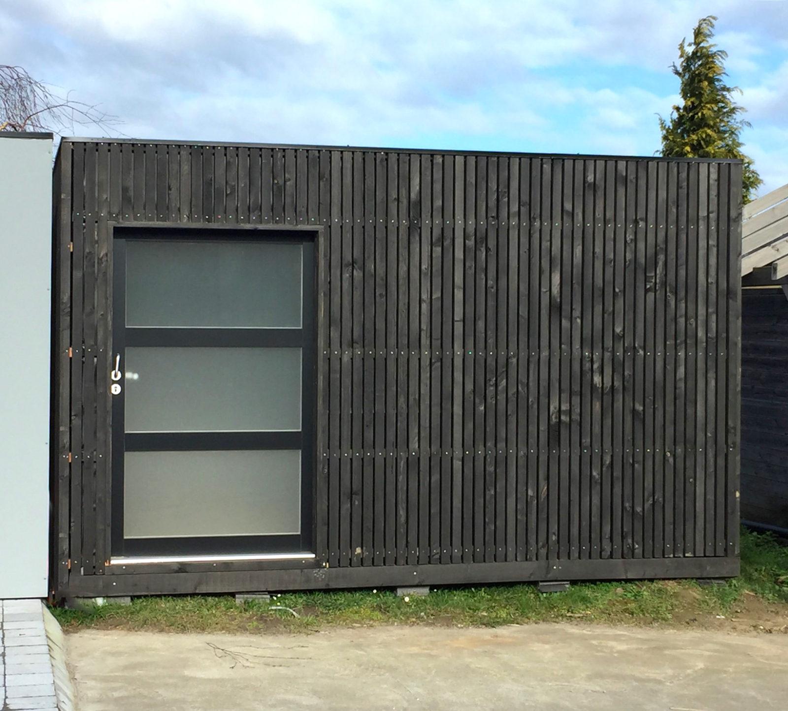 Comment choisir un abri de jardin en bois ?
